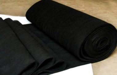 可见光催化碳纤维产品