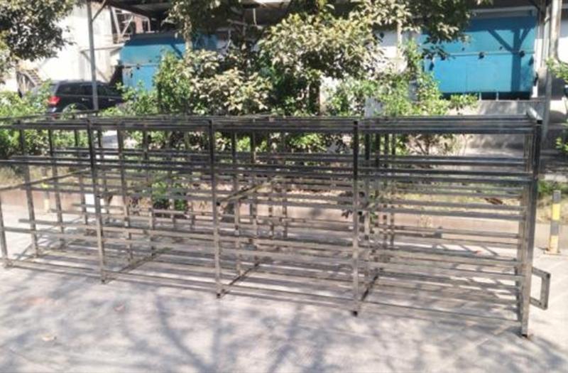 余热电站:湖南浏阳南方水泥有限公司