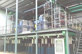 化纤行业盐资源化