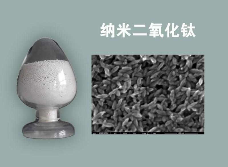 食品保鲜包装中的纳米材料